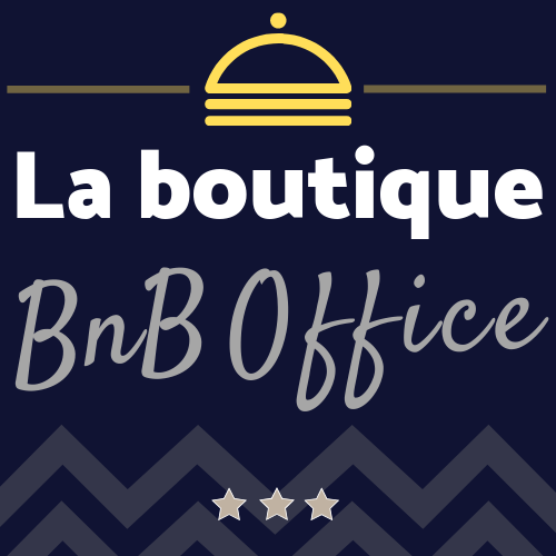 la boutique BnB Office